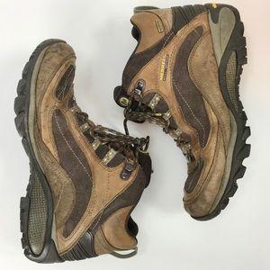 Merrell Continuum Performance Hiking Boots Sz 10.5